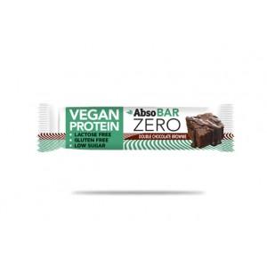 AbsoBar Zero – Brownie 40g