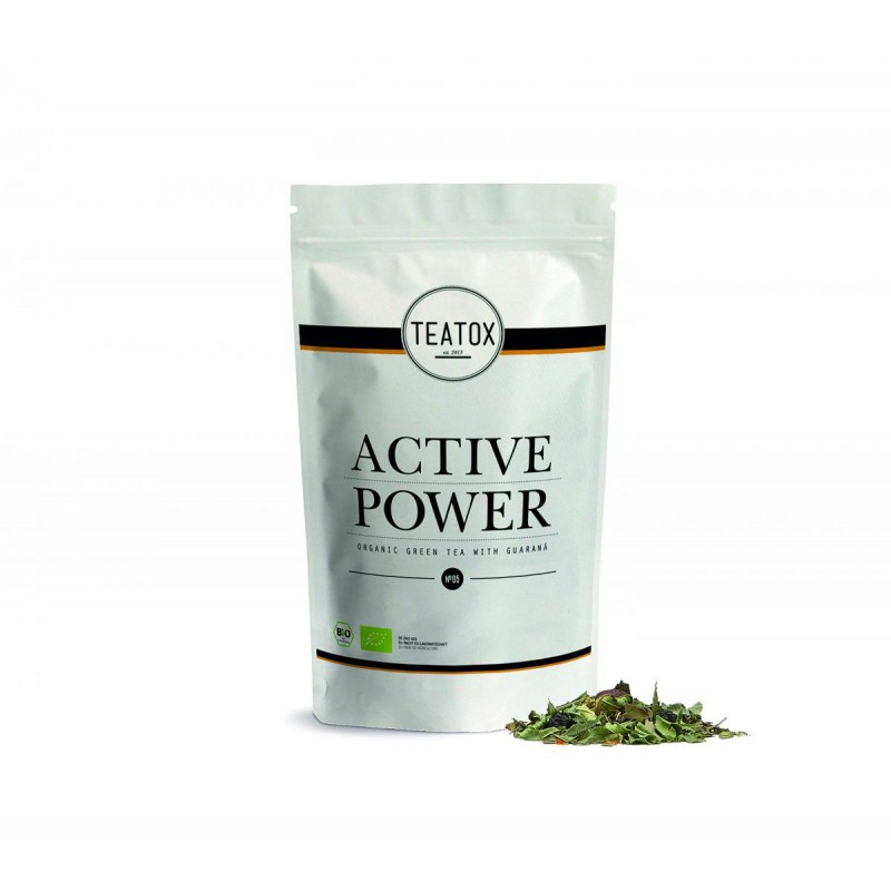 ACTIVE POWER 60G