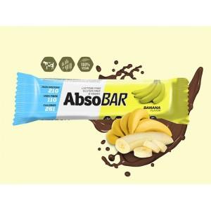 AbsoBar tyčinka banán