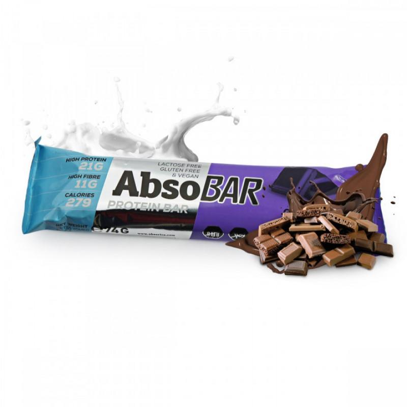 AbsoBar tyčinka čokoláda