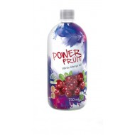 PowerFruit - CRANBERRY