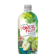 PowerFruit - GREEN APPLE