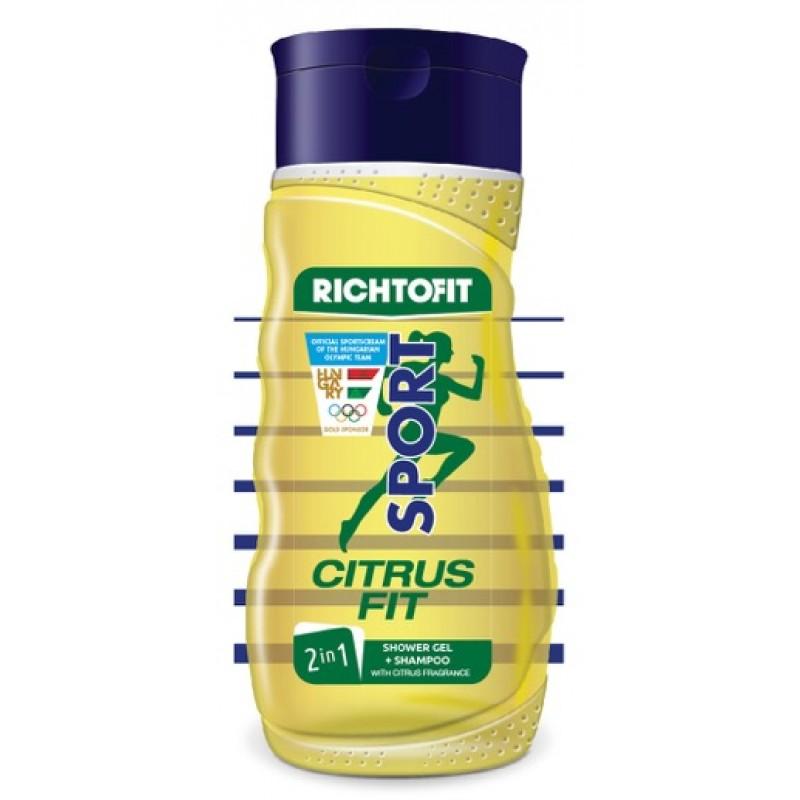 Citrus Fit - sprchový gel
