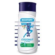 Coconut Care - sprchový gel