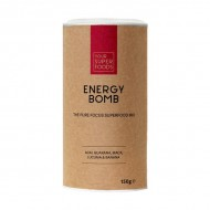 ORGANIC ENERGY BOMB MIX 200G