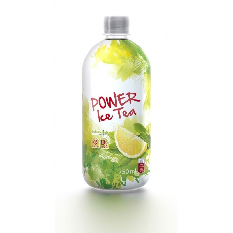 POWER FRUIT - ICE TEA