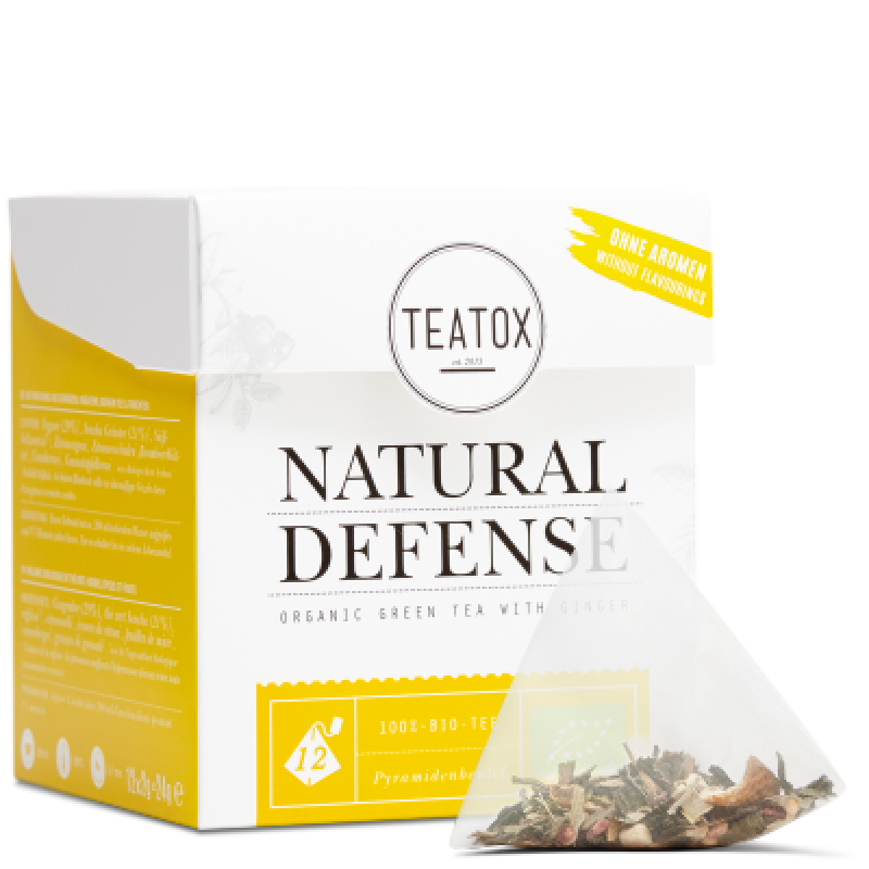 NATURAL DEFENSE 24G
